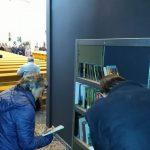 Naudotis krikščioniška bibliotekėle