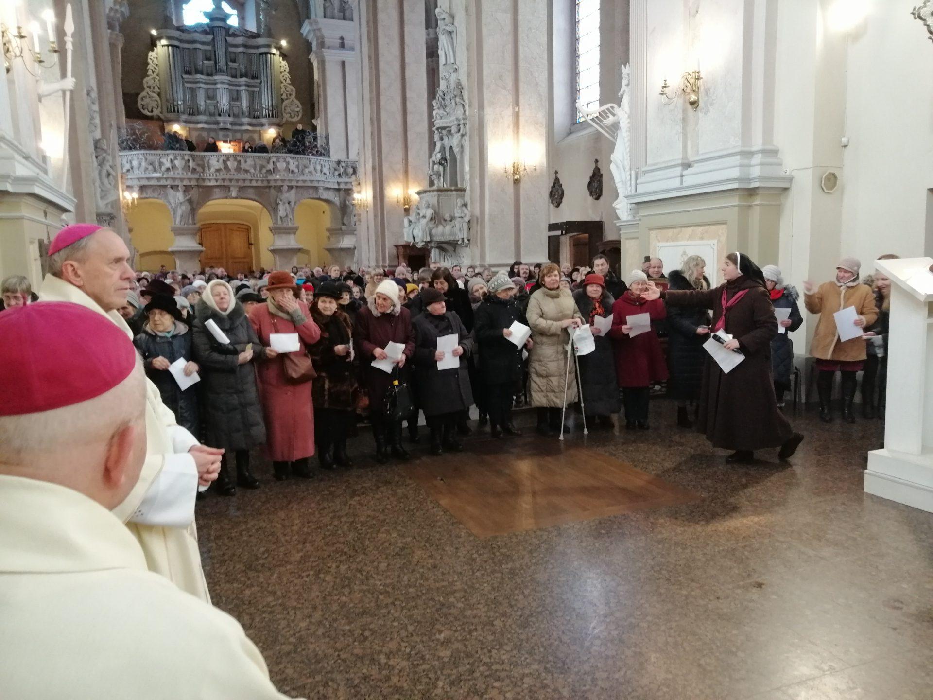 Kauno Šventosios Dvasios (Šilainių) parapija