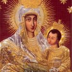 Šiluvos Marijos draugijos parapijos grupė