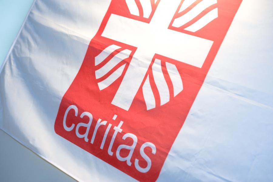 Vasaros metu parapijos Caritas jokios labdaros nepriima