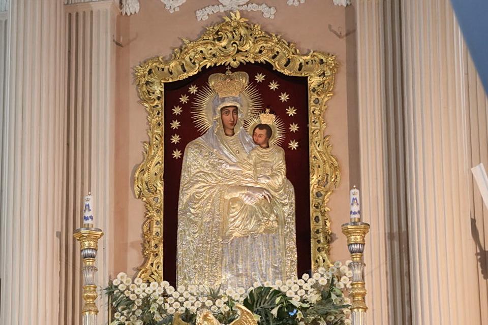 Kviečiame į Šiluvos didžiuosius  Mergelės Marijos gimimo  atlaidus